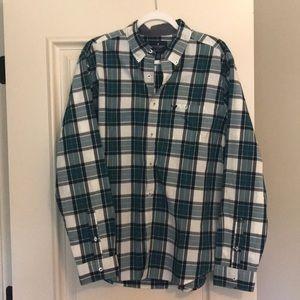 NWT Button Down Shirt